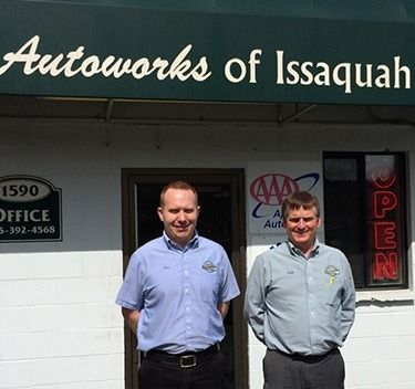 autoworks of issaquah